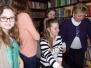 lekcje biblioteczne Wierzchowisko 2014
