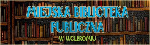 Miejska Biblioteka Publiczna w Wolbromiu