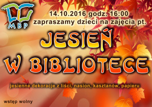 jesien w bibl